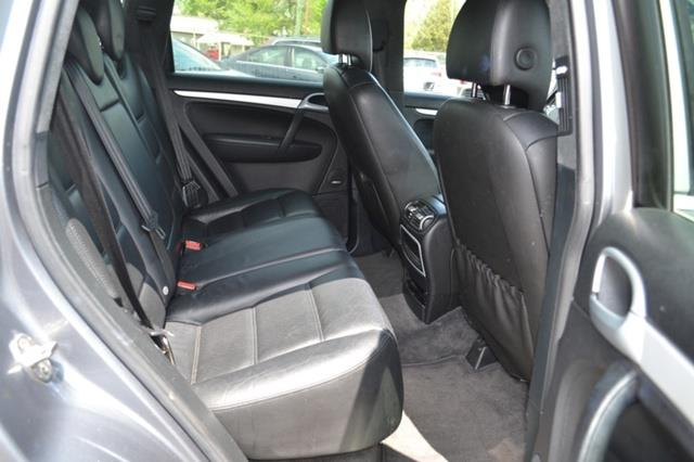 2005 Porsche Cayenne AWD Turbo 4dr SUV - Kernersville NC