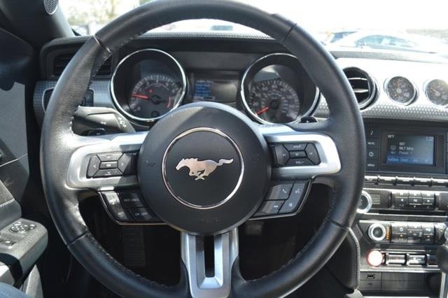 2015 Ford Mustang EcoBoost Premium Coupe - Kernersville NC