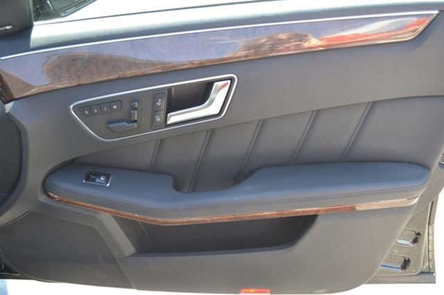 2012 Mercedes-Benz E-Class E350 BlueTEC Sedan - Kernersville NC