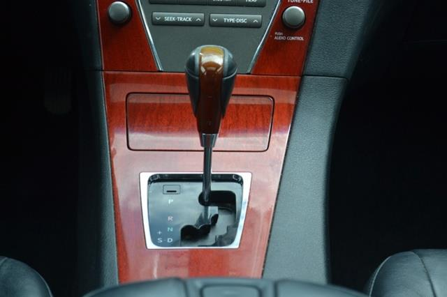 2008 Lexus ES 350 4dr Sedan - Kernersville NC