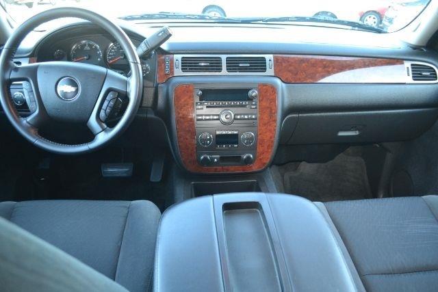 2009 Chevrolet Suburban LT1 1500 4WD - Kernersville NC