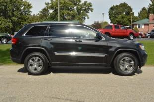 2012 Jeep Grand Cherokee 4x4 Laredo 4dr SUV - Wooster OH