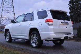 2013 Toyota 4Runner AWD Limited 4dr SUV - Wooster OH