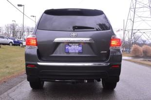 2013 Toyota Highlander AWD Limited 4dr SUV - Wooster OH