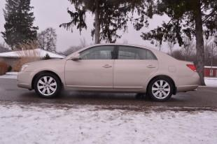 2007 Toyota Avalon XLS 4dr Sedan - Wooster OH