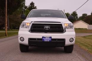 2013 Toyota Tundra 4x4 Grade 4dr CrewMax Cab Pickup SB (5.7L V8) - Wooster OH