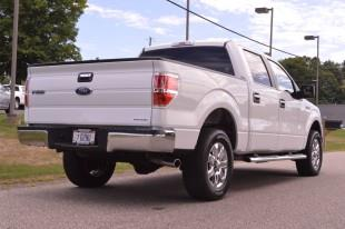 2014 Ford F-150 XLT - Wooster OH