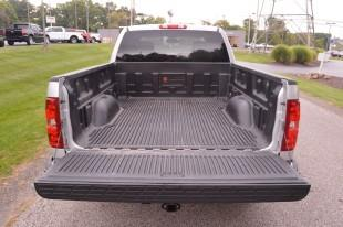 2013 Chevrolet Silverado 1500 4x2 LT 4dr Extended Cab 6.5 ft. SB - Wooster OH