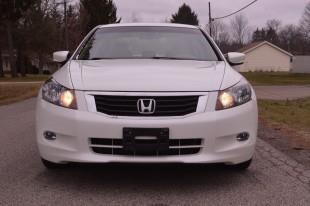 2010 Honda Accord EX-L - Wooster OH