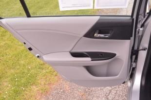 2013 Honda Accord EX-L - Wooster OH