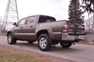 2010 Toyota Tacoma 4x4 V6 4dr Double Cab 5.0 ft SB 5A - Wooster OH