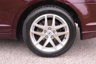 2011 Ford Fusion SEL 4dr Sedan - Wooster OH