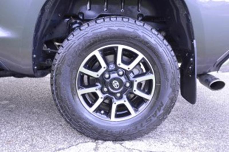 2015 Toyota Tundra 4x4 SR5 4dr CrewMax Cab Pickup SB (5.7L V8) - Wooster OH