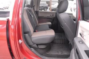 2012 RAM Ram Pickup 2500 4x4 SLT 4dr Crew Cab 6.3 ft. SB Pickup - Wooster OH