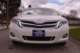 2014 Toyota Venza AWD Limited V6 4dr Crossover - Wooster OH