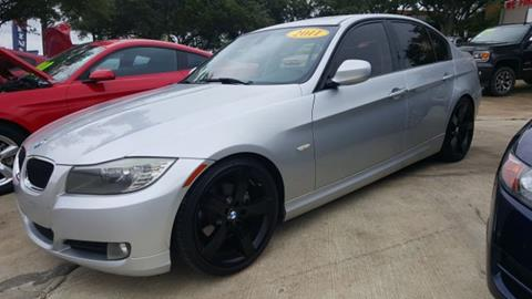 2011 BMW 3 Series for sale in San Antonio, TX