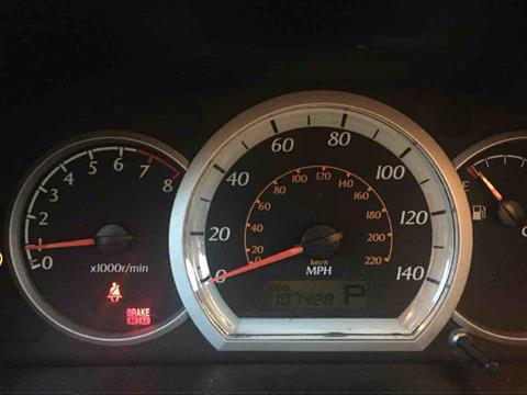 2007 Suzuki Forenza for sale in San Antonio, TX