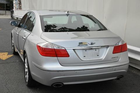 2009 Hyundai Genesis for sale in Paterson, NJ