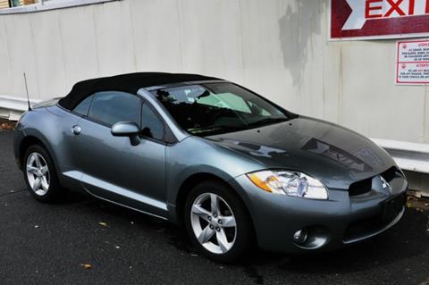 2007 Mitsubishi Eclipse Spyder for sale in Paterson, NJ