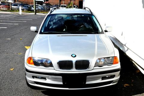 2001 BMW 3 Series for sale in Paterson, NJ