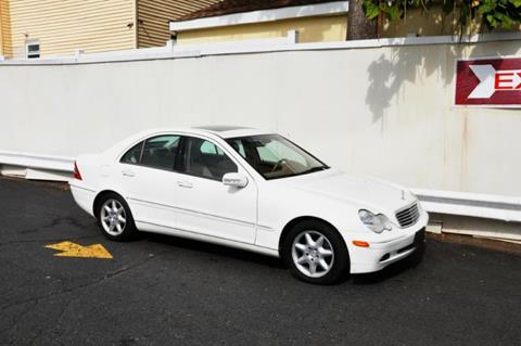 2004 Mercedes-Benz C-Class for sale in Paterson, NJ