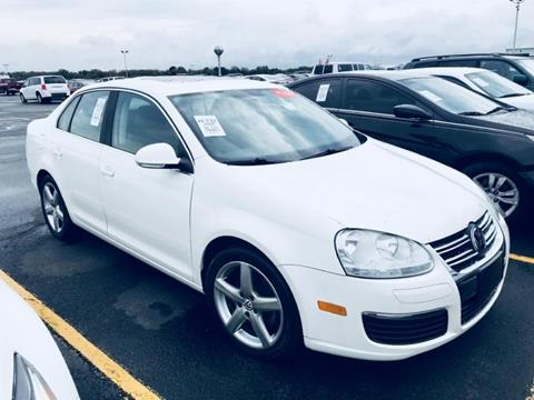 2008 Volkswagen Jetta for sale in Paterson, NJ