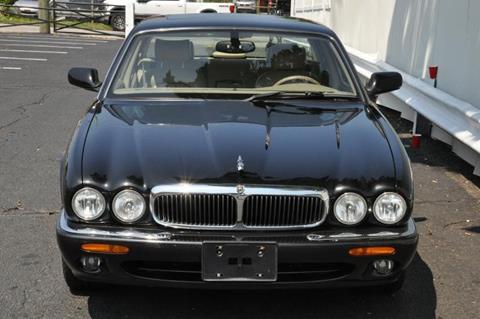 2001 Jaguar XJ Series For Sale In Paterson, NJ