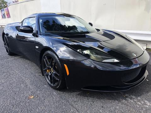 2010 Lotus Evora For Sale In Hawaii Carsforsale