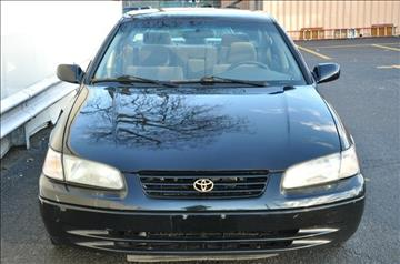 1998 Toyota Camry for sale in Paterson, NJ