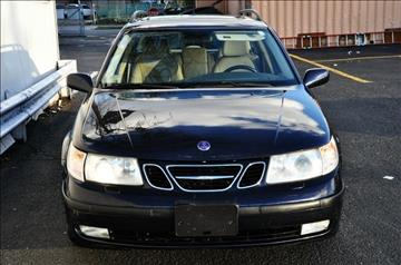2002 Saab 9-5 for sale in Paterson, NJ