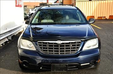 2005 Chrysler Pacifica for sale in Paterson, NJ