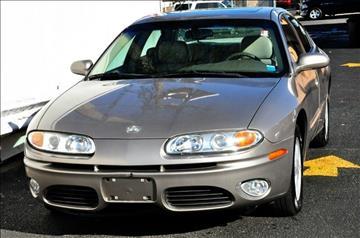 2002 Oldsmobile Aurora for sale in Paterson, NJ