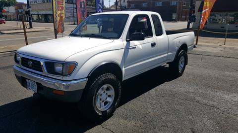 1996 Toyota Tacoma for sale in Roseburg, OR