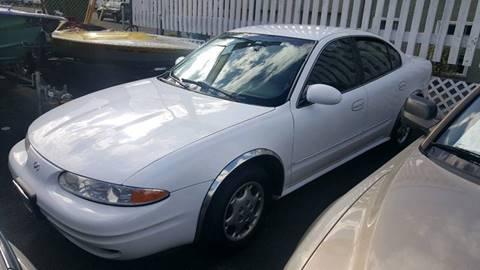 2001 Oldsmobile Alero for sale in Roseburg, OR