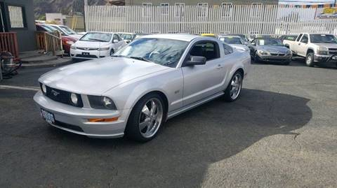 2005 Ford Mustang for sale in Roseburg, OR