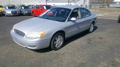 2006 Ford Taurus for sale in Roseburg, OR