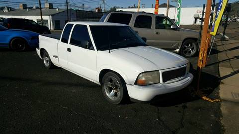 2001 GMC Sonoma for sale in Roseburg, OR
