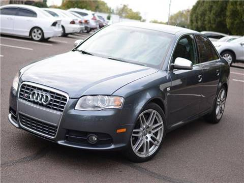 2008 Audi S4 for sale in Levittown, PA