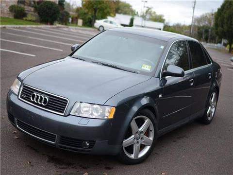 2003 Audi A4 for sale in Levittown, PA