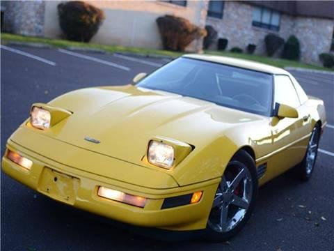1995 Chevrolet Corvette for sale in Levittown, PA