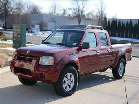 used 2004 nissan frontier for sale in alameda, ca - carsforsale