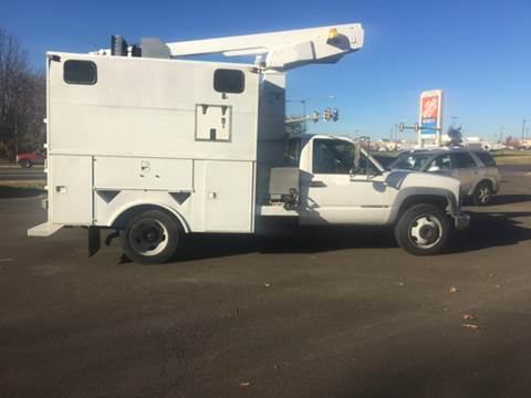 1995 GMC C/K 3500 Series for sale in Levittown, PA