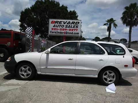 2000 Hyundai Elantra for sale in Palm Bay, FL
