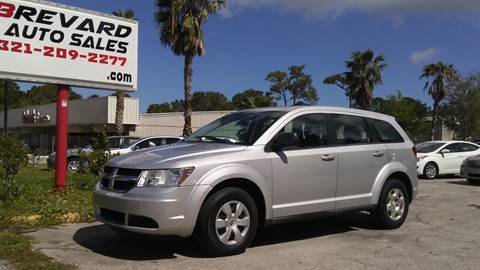 2010 Dodge Journey for sale in Palm Bay, FL