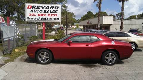 2009 Dodge Challenger for sale in Palm Bay, FL