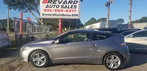 2012 Honda CR-Z for sale in Palm Bay, FL