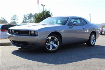2011 Dodge Challenger for sale in Canton, GA