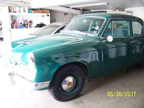 1954 Studebaker Champion for sale in Zanesville, OH