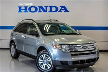 2007 Ford Edge for sale in Cartersville, GA