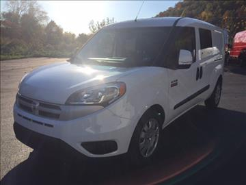2017 RAM ProMaster City Wagon for sale in Beaver Springs, PA